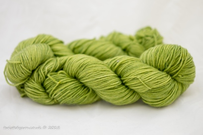Brussel Sprouts Sparkle DK