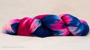 Luke's Dragonfly Sparkle Sock