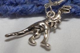 T-Rex stitch marker